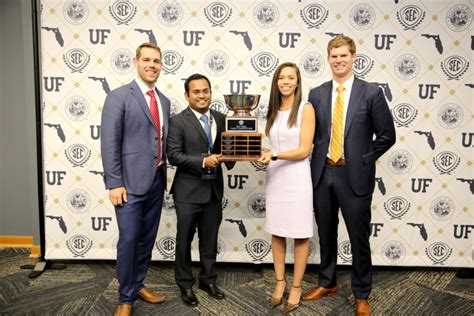 How Is It To Get Into Uga Mba Program by Uga Wins 2017 Sec Mba Competition Uga Today