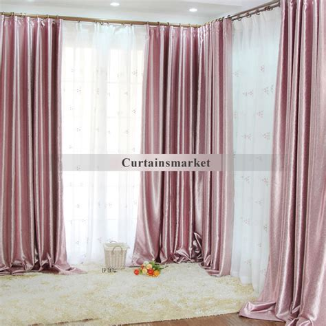 light pink eyelet curtains light pink blackout curtains 28 images light pink