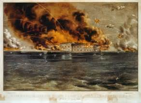 The battle of fort sumter for kids first shots of the civil war 171