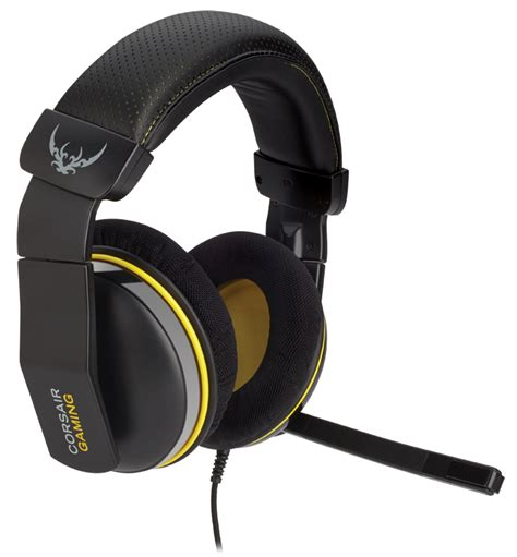 Headset Corsair corsair gaming h1500 dolby 174 7 1 gaming headset