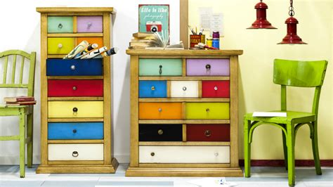 cassettiere bambini cassettiere per camerette fantasie di colori dalani e