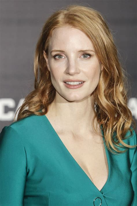 jessica chastain jessica chastain quot miss sloane quot presetantion in madrid 05
