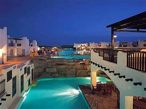 Villas With Games Rooms - callisto holiday village ayia napa cyprus hotels