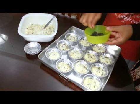 cara membuat yoghurt senang cara senang membuat biskut florentine youtube