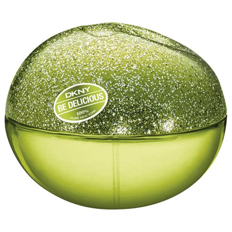 dkny be delicious sparkling apple donna karan perfume a