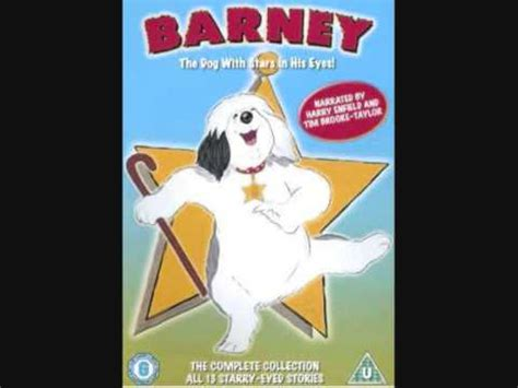barney puppy barney the theme