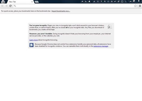 chrome incognito shortcut how to create shortcuts to start chrome opera and ie in