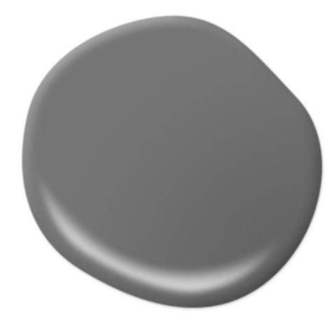 behr marquee 1 gal n520 5 iron mountain one coat hide matte interior paint kitchen accent