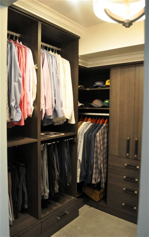 His And Closet by His And Master Closets Transitional Minneapolis