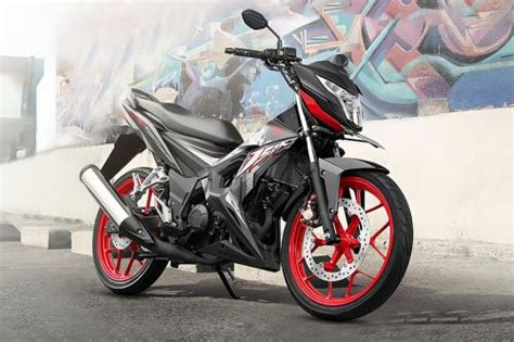 Sarung Motor Honda New Sonic 150r Special 5 Warna honda sonic price specifications images review april 2018 oto