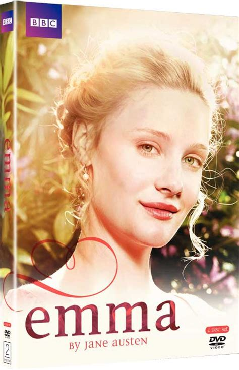 biography of emma jane austen emma mini series dvd news announcement for jane austen