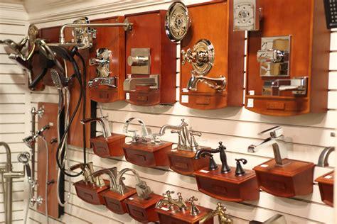 showroom garrison