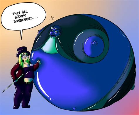 Kryptonian Berries Part I By Freakinweirdo On Deviantart Pin Blueberry Inflation Deviantart Berry Images To