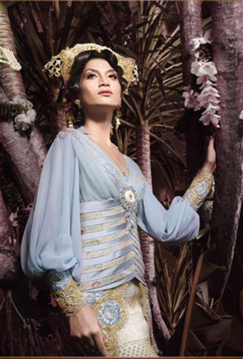 Foto Baju Kebaya Ivan Gunawan kumpulan foto model baju kebaya rancangan ivan gunawan trend baju kebaya
