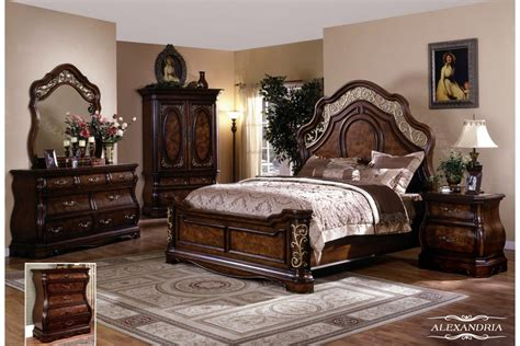 Bedroom Furniture Classic Bedroom Furniture Sets Marceladick