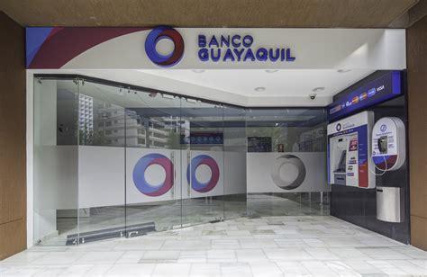banco de guayaquil banco guayaquil inaugura nueva agencia