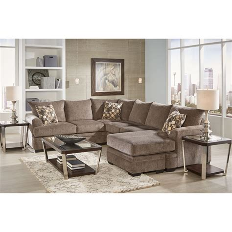 room set woodhaven industries living room sets 7 living room collection