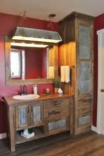 diy bathroom vanity ideas best 25 rustic bathroom vanities ideas on