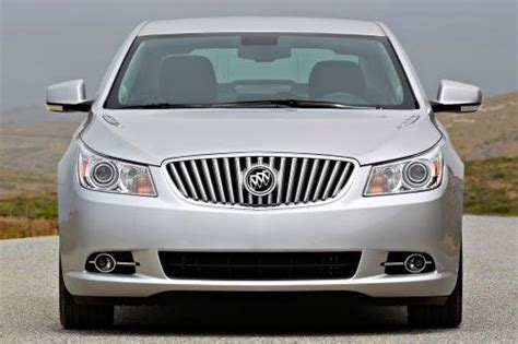 2011 buick lacrosse tire size 2012 buick lacrosse cargo space specs view manufacturer