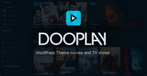 blogger movie themes dooplay v1 0 3 movie wordpress theme blogger template