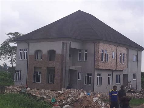 brand new house music exclusive pasuma set to mark 50th birthday with brand new house at omole estate
