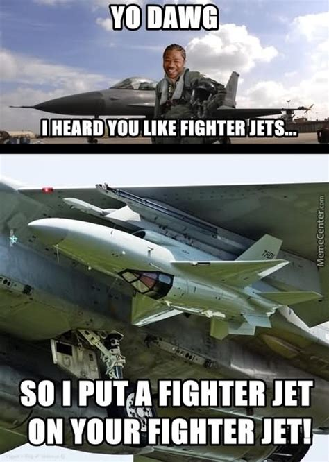Fighter Meme - 35 funniest plane meme pictures and photos