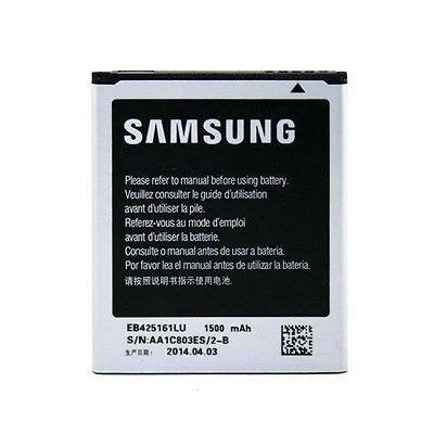 Travel Adaptor Samsung Led Lu Eb425161lu Samsung 3 7volt 1500mah Li Ion Battery For