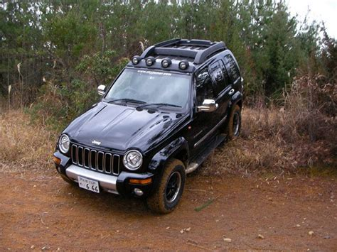 2007 Jeep Liberty Accessories Microman Japan 2007 Jeep Liberty Specs Photos