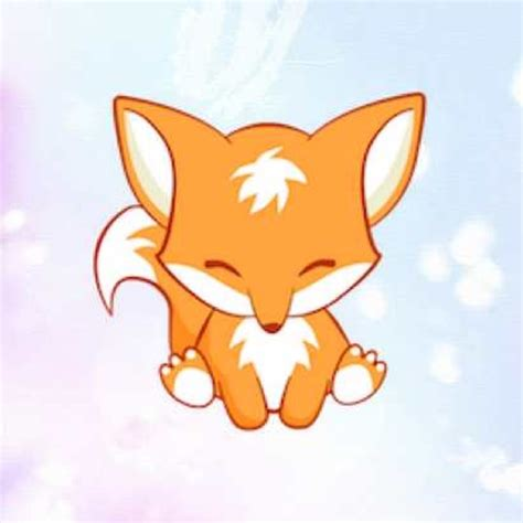Fox Stickers