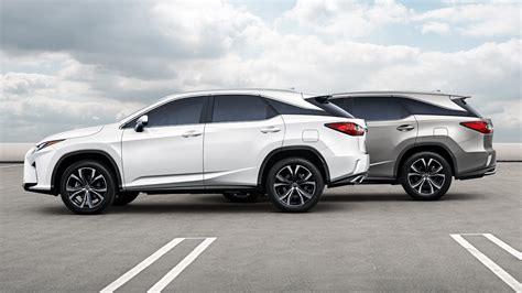 lexus 2019 jeep say hello to the new 2019 lexus rx l lexus of kingston