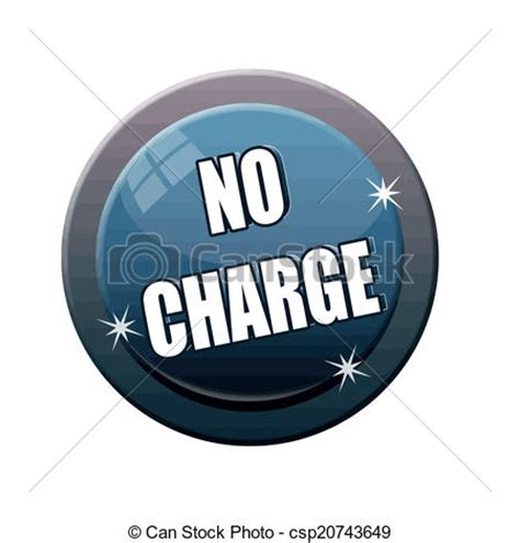 Search For Free No Charge At All Eps Vector Of No Charge St No Charge Label St With On Vector Csp20743649