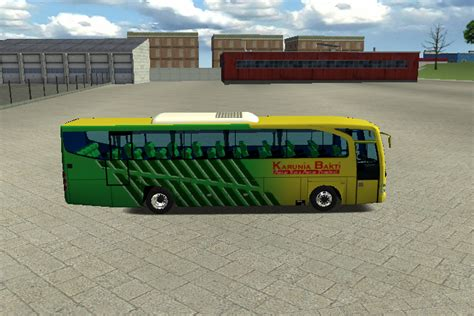 mod bus game haulin indonesia terbaru muhammad blog 18 wos haulin bus mod indonesia