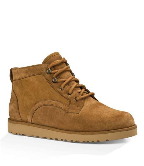 ugg 174 bethany classic slim chukka boots dillards