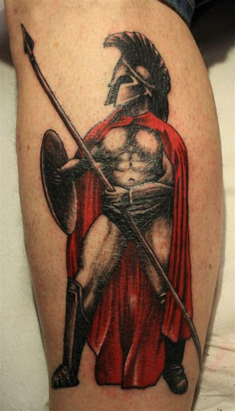 gladiator tattoo 17 best images about on
