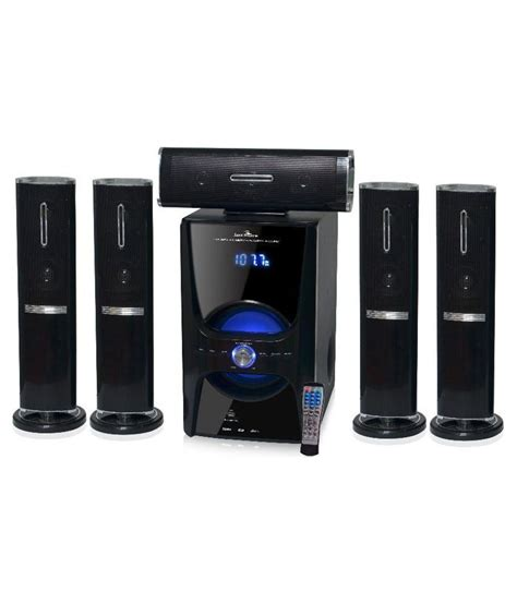 martin jm 8000 muf 5 1 speaker system price in india