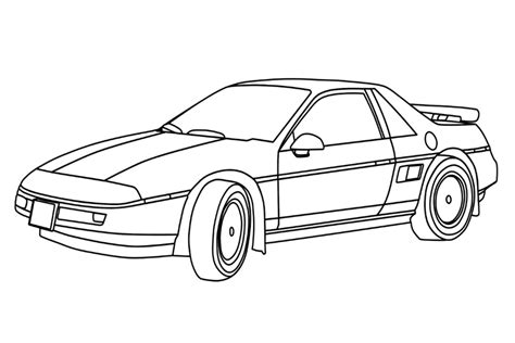 Fast And Furious Coloring Pages Fast And Furious Coloring Pages