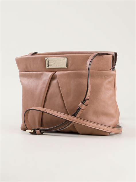 Marc By Marc Captain Shoulder Bag by Lyst Marc By Marc Marchive Percy Shoulder Bag In