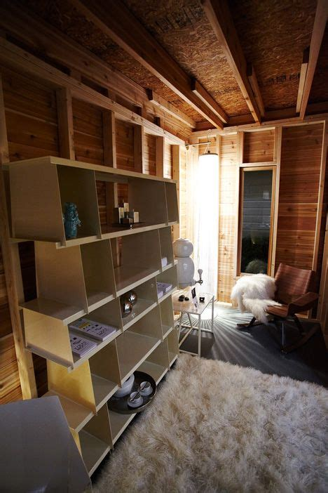 Small Shed Ideas Inside