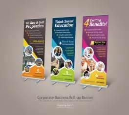 23 best roll up design images on banner design