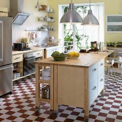Freestanding Kitchen Ideas Freestanding Kitchens Housetohome Co Uk