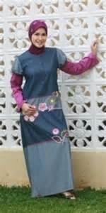 Harga Gamis Merk Keke astyka nailah koleksi busana muslim yang cocok buat anda
