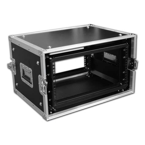 5u Rack 5u shockmount rack flight