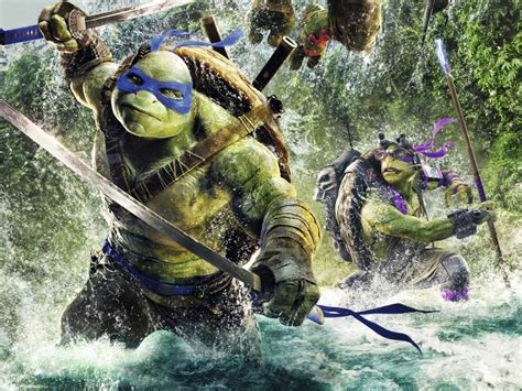 Mutant Turtle 2 mutant turtles 2 hq wallpapers
