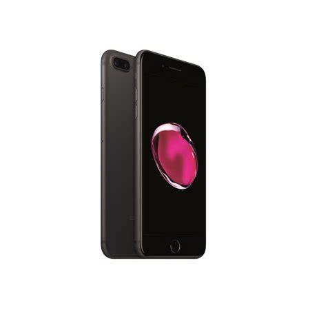 refurbished iphone   gb matte black unlocked