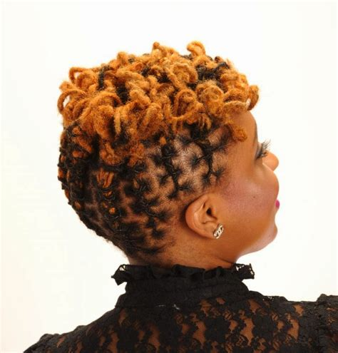 how to make dreadlocks with short hair styling your hair the locitude blog 7 locitude locinspiration hair styles