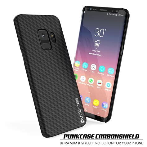 galaxy  case punkcase carbonshield heavy duty ultra