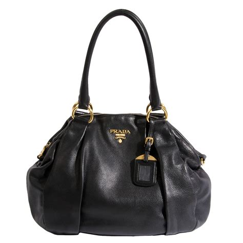 Prada Purse by Prada Second Bags Parada Purse