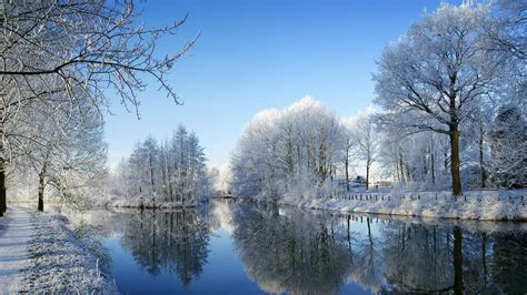 wallpaper hd 1920x1080 winter extra wallpapers river in winter