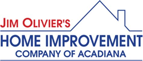 jim olivier s home improvement company of lafayette la
