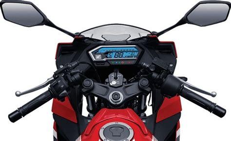 As Roda Depan R Dan Rr 150 harga all new honda cbr 150r facelift mei 2018